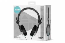 AIAIAI Capital Headphones w/mic Concrete Grey